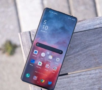 Oppo Find X2 Thay Pin 1