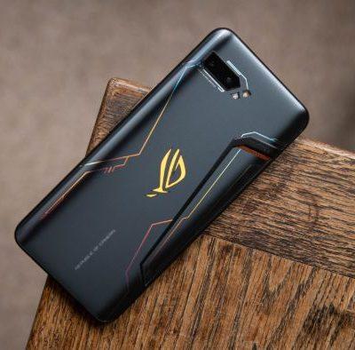 Asus Rog Phone 3 Bi Treo Logo 1