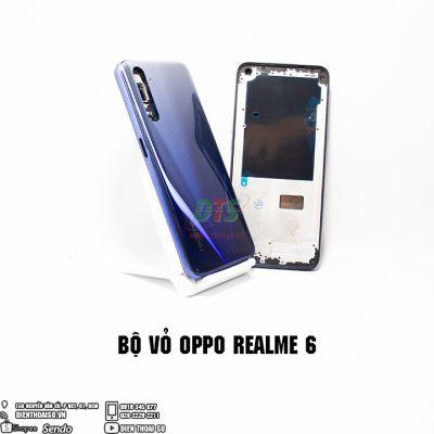 Bộ Vỏ Oppo Realme 6