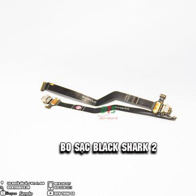 Chan Sac Black Shark 2 W