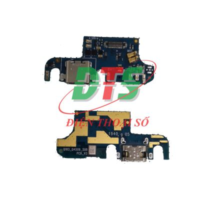 Chan Sac Vsmart Joy 2 Plus W