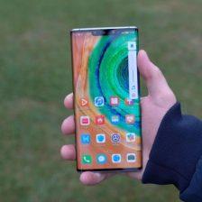 Dau Hieu Nhan Biet Huawei Mate 40 Pro Can Duoc Thay Mat Kinh 2