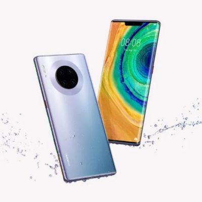Mic Re O Huawei Mate 40 40 Pro 2
