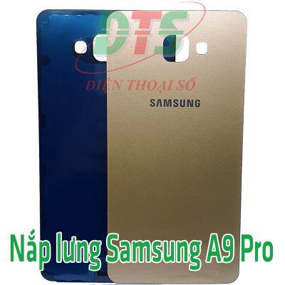 Nap Lung Samsung A9 Pro W