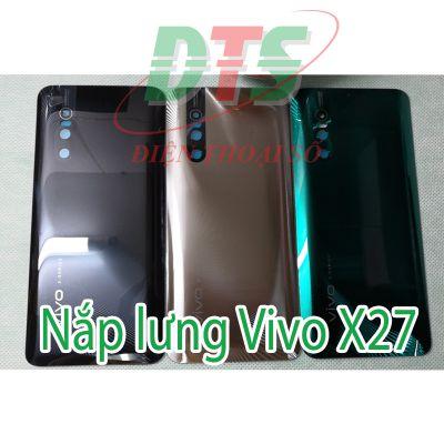 Nap Lung Vivo X27