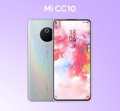 Nguyen Nhan Dien Thoai Xiaomi Mi Cc10 Phai Thay Rung 2