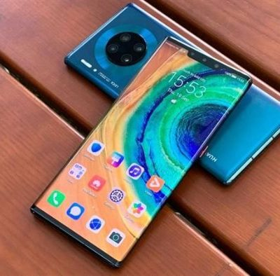 Nguyen Nhan Huawei Mate 40 40 Pro Phai Thay Camera Truoc 1