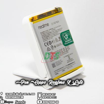 Pin Realme X Lite W