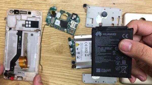 Sua Dien Thoai Huawei 2