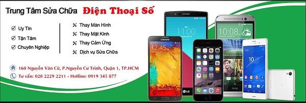 Sua Dien Thoai Xiaomi 3