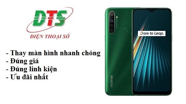 Thay Man Hinh Dien Thoai Realme 3