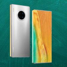 Thay Man Hinh Huawei Mate 40 Pro 2
