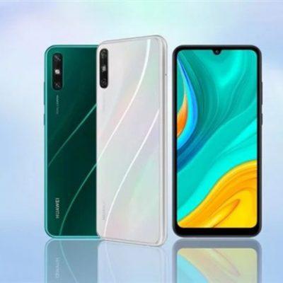 Thay Man Hinh Huawei P Smart S 2