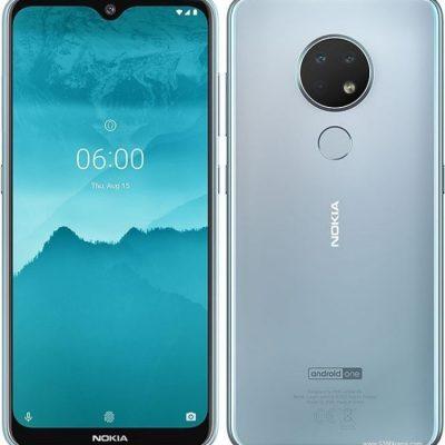 Thay Man Hinh Nokia 6 3 2