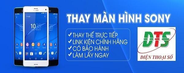 Thay Man Hinh Sony 3