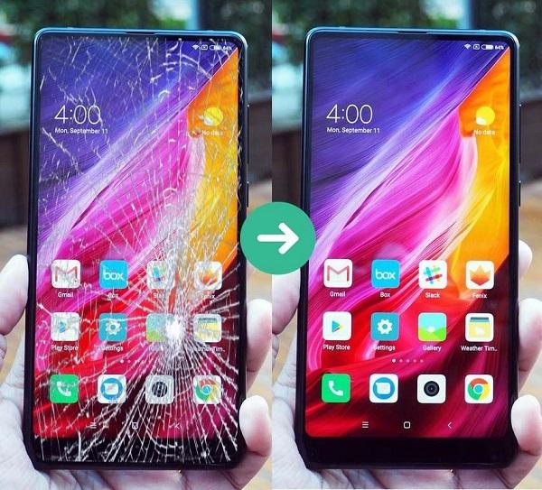 Thay Man Hinh Xiaomi 1