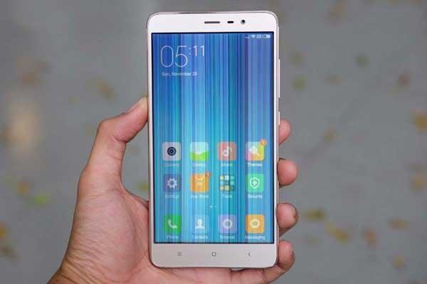 Thay Man Hinh Xiaomi 2