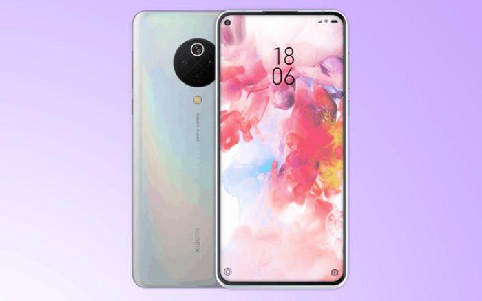 Thay Man Hinh Xiaomi Mi 10 Lite 2