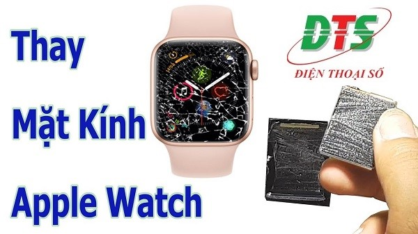 Thay Mat Kinh Apple Watch 1
