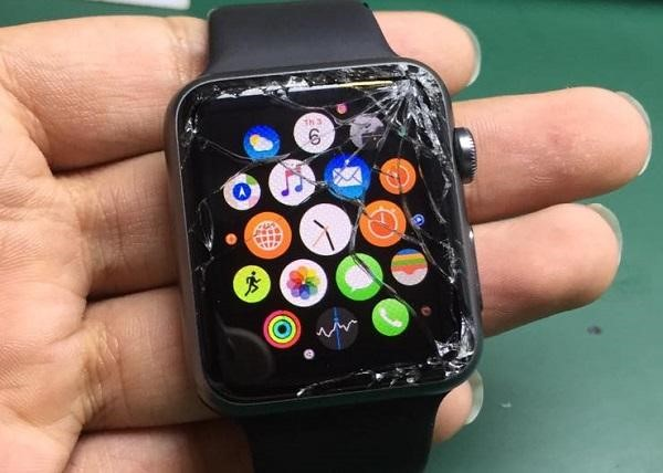 Thay Mat Kinh Apple Watch 3