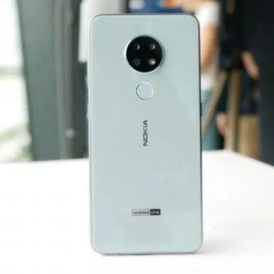 Thay Mat Kinh Nokia 6 3 2
