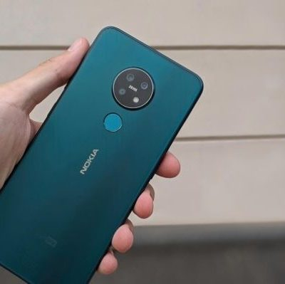 Thay Mat Kinh Nokia 7 3 2