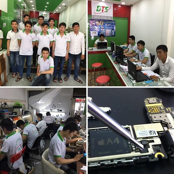 Thay Pin Dien Thoai Sony 2