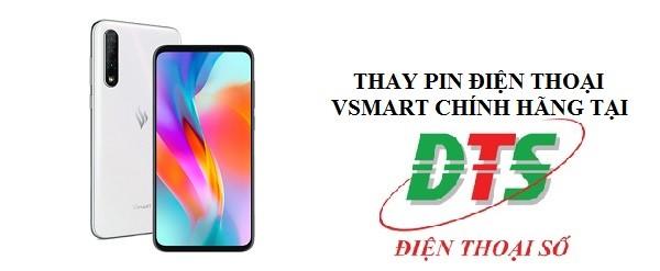 Thay Pin Dien Thoai Vsmart 2