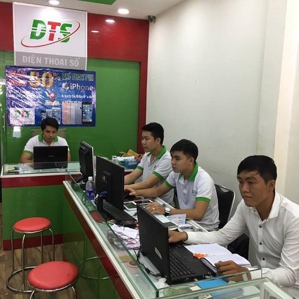 Thay Pin Oppo Chinh Hang 2