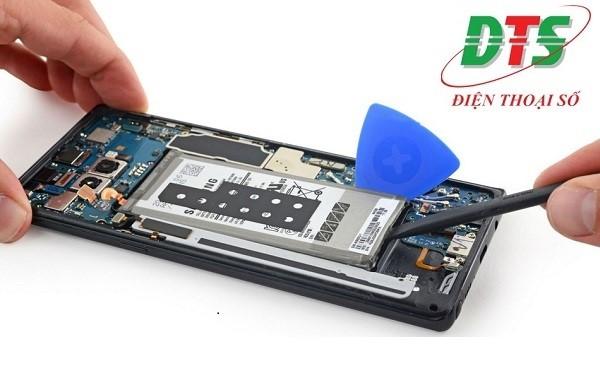 Thay Pin Samsung 3