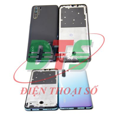 Vo Oppo A91 W