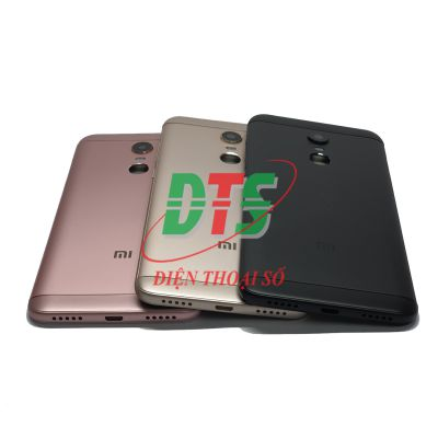 Vo Xiaomi Redmi 5 Plus W