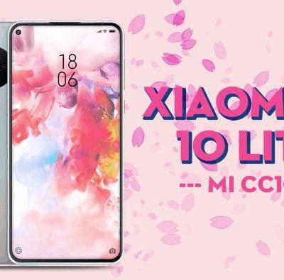 Xiaomi Mi Cc10 Gap Phai Tinh Trang Mic Noi Khong Nghe Mic Re 1