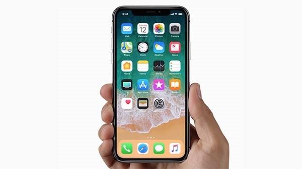 Cach Chup Man Hinh Iphone X 1
