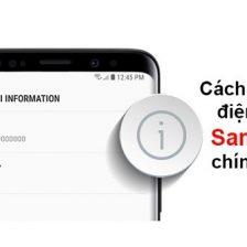 Cach Kiem Tra May Samsung 4