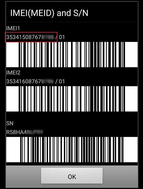 Cach Kiem Tra May Samsung 5