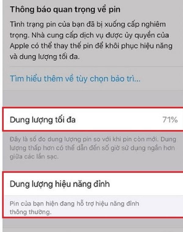 Cach Kiem Tra Pin Iphone 3