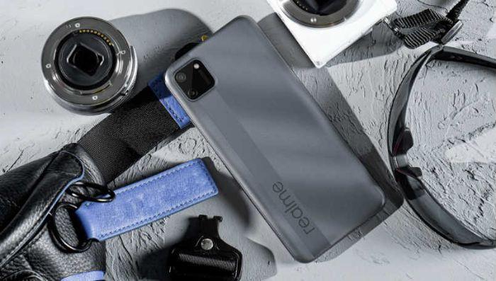 Camera Khong Lay Net Camera Bi Mo Realme C15 1