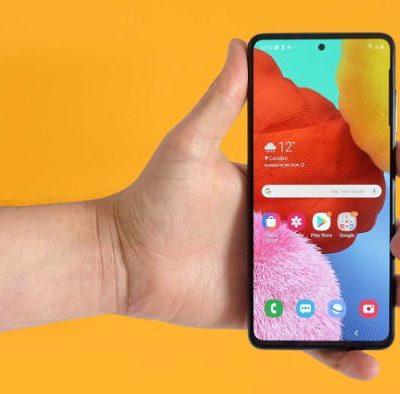 Hao Pin Hao Nguon O Samsung M31s 1