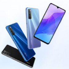 Huawei Enjoy 20 Pro Bi Mat Nguon 2
