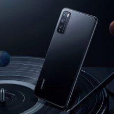 Huawei Enjoy 20 Pro Thay Rung 2