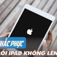 Ipad Khong Len Man Hinh 3