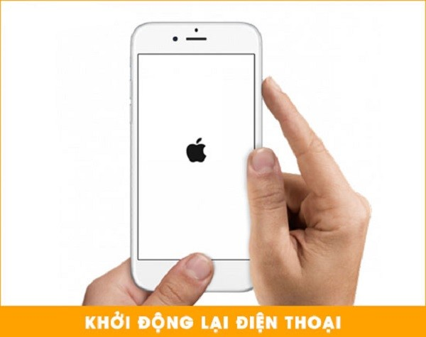 Iphone Van Chay Nhung Khong Len Man Hinh 5