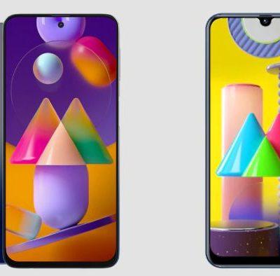 Loi Treo Logo Treo May Samsung M31s 2