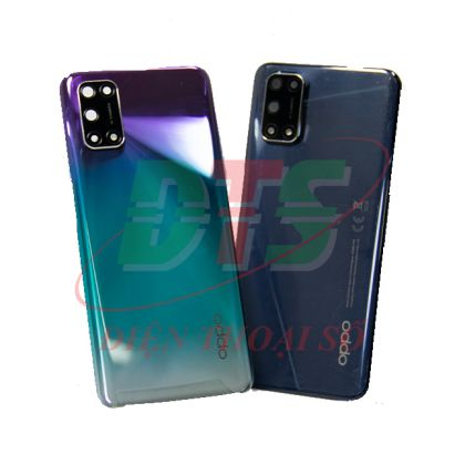 Nap Lung Oppo A52 W