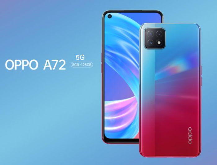 Oppo A72 5g Bi Loi Mat Wifi 2