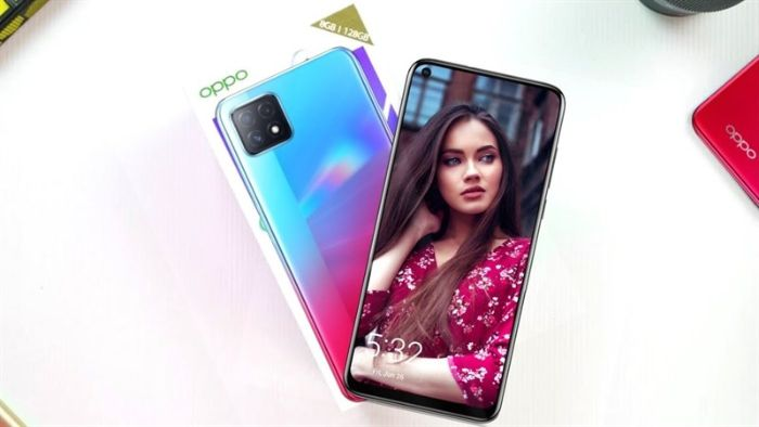 Oppo A72 5g Can Thay Kinh Camera Sau 1