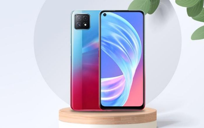 Oppo A72 5g Can Thay Kinh Camera Sau 2