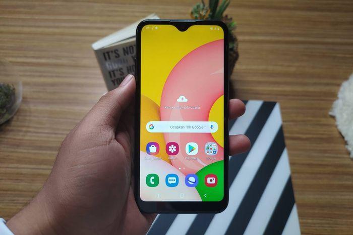 Samsung A01 Bi Loa Nho Loa Re 1