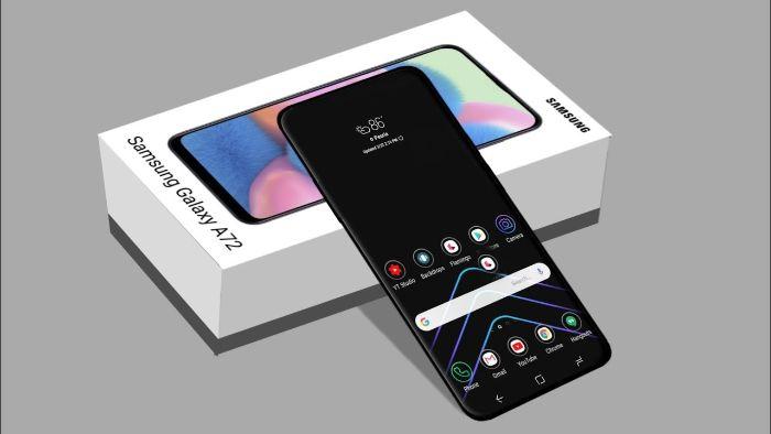Samsung A72 Bi Mat Wifi 1